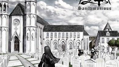 Photo of ATTIC (DEU) «Sanctimonious» CD 2017 (Van Records)