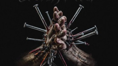 """Photo of DECAPITATED (POL) """"Anticult"""" CD 2017 (Nuclear Blast Records)"""