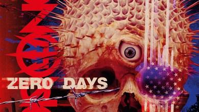 Photo of PRONG (USA) «Zero days» CD 2017 (Spv / Steamhammer)