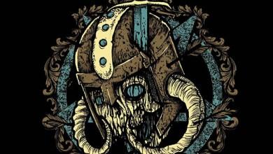"Photo of THE HOLE (ESP) ""The WRATH Ep"" CD EP 2017 (Necromance Records)"
