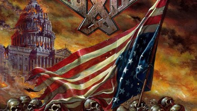 Photo of TOXIK (USA) «Breaking clas$» CD EP 2017 (Autoeditado)