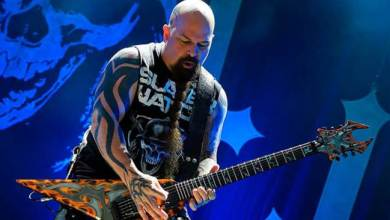 Photo of SLAYER preparan un nuevo DVD en directo