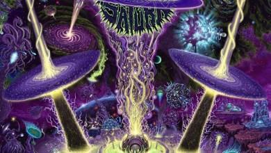 Photo of RINGS OF SATURN (USA) «Ultu ulla» CD 2017 (Nuclear Blast Records)