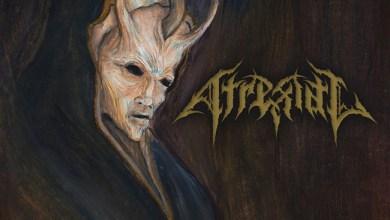 "Photo of ATREXIAL (ESP) ""Souverain"" CD 2017 (Godz Ov War)"