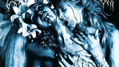 Photo of CRADLE OF FILTH (GBR) «The Principle Of Evil Made Flesh» (Cacophonous Records, 1994)