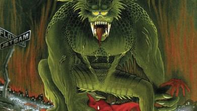 Photo of FLOTSAM & JETSAM (USA) «Doomsday for the deceiver» (Metal Blade Records, 1986)