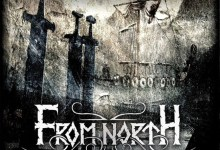 Photo of FROM NORTH (SWE) «From North» CD 2017 (Downfall Records)