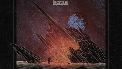 Photo of LEPROUS (NOR) «Malina» CD 2017 (InsideOut Music)