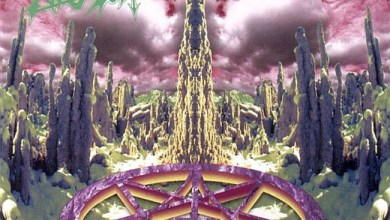 Photo of MORBID ANGEL (USA) «Domination» (Earache Records, 1995)