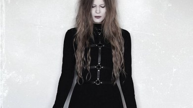 Photo of MYRKUR (DNK) «Mareridt» CD 2017 (Relapse Records)