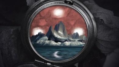 Photo of NOVELISTS (FRA) «Noir» CD 2017 (Arising Empire Records)