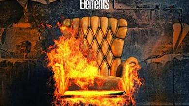 Photo of THE ROCK ALCHEMIST (ITA) «Elements» CD 2017 (Lion Music)