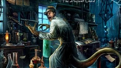 Photo of JAG PANZER (USA) «The deviant chord» CD 2017 (SPV / Steamhammer) –