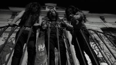 Photo of LUCIFER'S HAMMER anuncian la fecha de salida de su nuevo EP y presentan un tema de adelanto