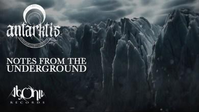 Photo of ANTARKTIS (SWE) «Notes from Underground» (Promo Video)