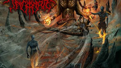 Photo of ASTAROTH INCARNATE (CAN) «Omnipotence – the infinite darkness» CD 2017 (CDN Records)