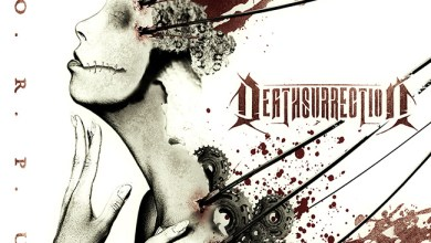 Photo of DEATHSURRECTION (ESP) «Corpus» CD EP 2017 (Autoeditado)