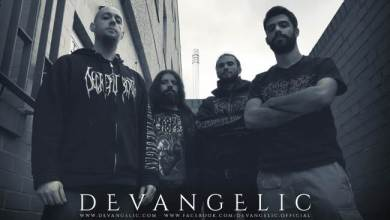 Photo of DEVANGELIC (ITA) – Entrevista con Mario Di Giambattista