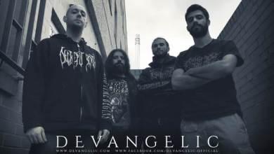 Photo of DEVANGELIC (ITA) – Entrevista con Mario Di Giambattista
