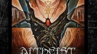 Photo of DITHEIST (USA) «Eternity of nothingness» CD 2017 (Heathen Tribe)