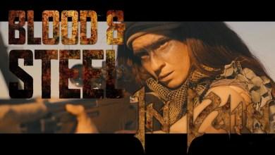 Photo of IN VAIN (ESP) «Blood & Steel» (Video Clip)