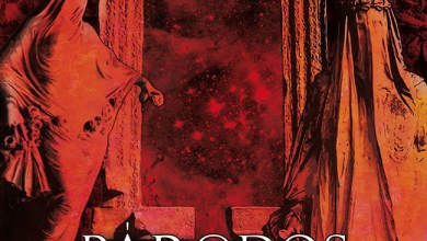 Photo of PARODOS (ITA) «Catharsis» CD 2017 (Inverse Records)