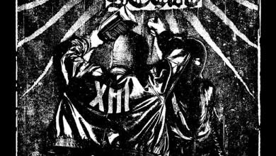 Photo of SACROSCUM (DEU) «Drugs & death» CD 2017 (Unholy prophecies Records)