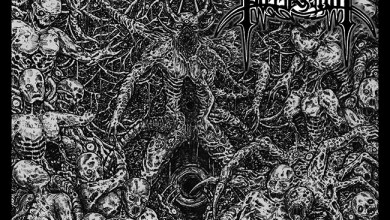 Photo of WAR POSSESSION (GRC) «Doomed to chaos» CD 2017 (Memento Mori)