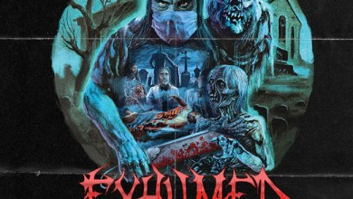 Photo of EXHUMED (USA) «Death revenge» CD 2017 (Relapse Records)