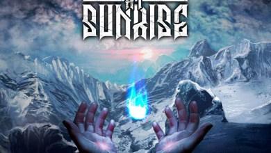 Photo of FLAMES AT SUNRISE (ESP) «Born in embers» CD 2017 (Autoeditado)
