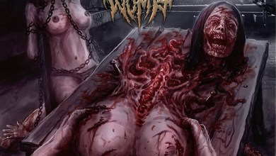 Photo of PUTRID WOMB (USA) «Propensity for violence» CD 2017 (Rotten Music)