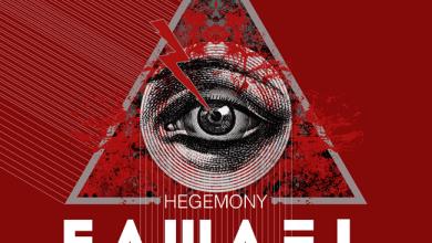 Photo of SAMAEL (SWI) «Hegemony» CD 2017 (Napalm records)