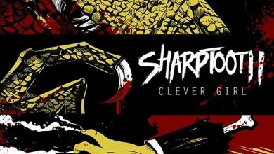 Photo of SHARPTOOTH (USA) «Clever girl» CD 2017 (Pure Noise Records)
