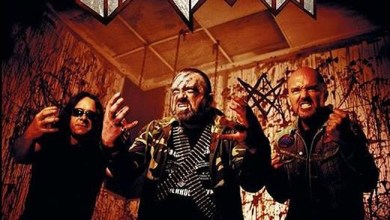 "Photo of STORMWRATH (ESP) ""The Blood of cain"" CD 2017 (Autoeditado)"