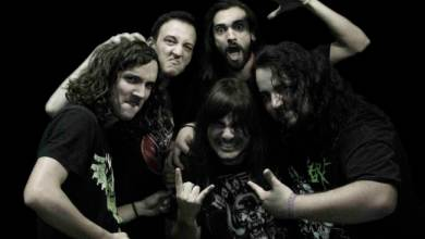 Photo of NUCKIN' FUTS (ESP) – Entrevista con Héctor