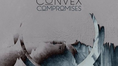 Photo of CONVEX (AUS) «Compromises» CD EP 2017 (Autoeditado)