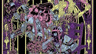 Photo of PINK MASS (USA) «Necrosexual» CD 2017 (Autoeditado)