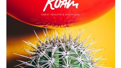 "Photo of ROAM (GBR) ""Great Heights & Nosedives"" CD 2017 (Hopeless Records)"