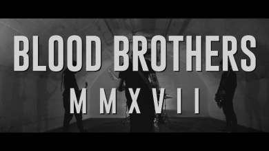 Photo of BLOOD BROTHERS (ESP) «MMXVII» (Video Clip)