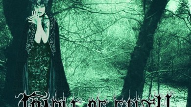 Photo of CRADLE OF FILTH (GBR) «Dusk And Her Embrace» (Music For Nations, 1996)