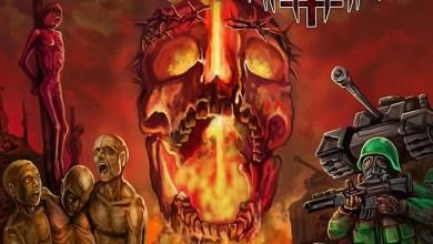 Photo of CRUENTATOR (ITA) «Ain't war hell?» CD 2017 (Xtreem Music)