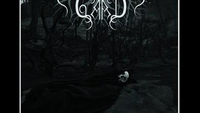 Photo of DOMGARD (SWE) «Ödelagt» CD 2017 (Carnal records)