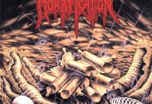 Photo of MORTIFICATION (AUS) «Scrolls Of The Megilloth» (Intense Records, 1992)