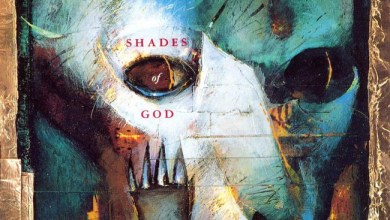 Photo of PARADISE LOST (GBR) «Shades of God» (Music for nations, 1992)