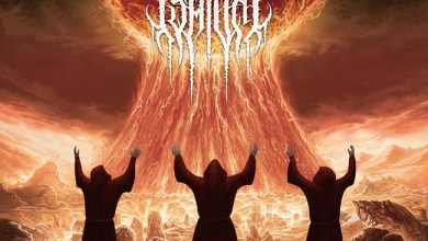 "Photo of SAR ISATUM (USA) ""Shurpu"" CD 2017 (Autoeditado)"