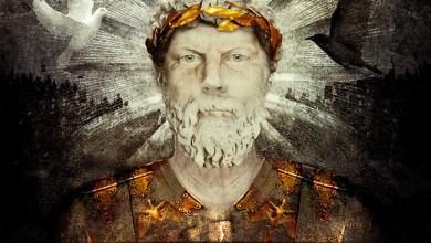 Photo of TERSIVEL (ARG) «Worship of the gods» CD 2017 (Autoeditado)