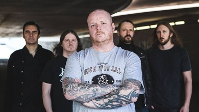 Photo of THE HAUNTED (SWE) – Entrevista