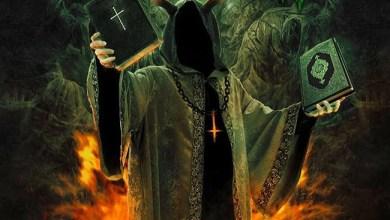 "Photo of CORROSIVE (DEU) ""Lucifer gave the faith"" CD 2017 (Black Sunset / MDD)"