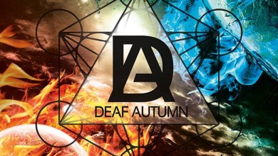 "Photo of DEAF AUTUMN (ITA) ""The shape"" CD 2018 (This is core records)"