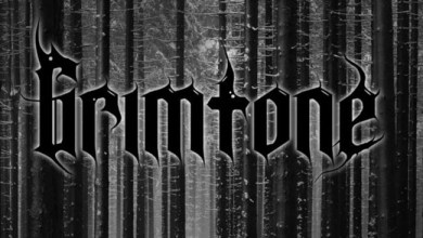 Photo of GRIMTONE (SWE) «Memento Mori» CD 2017 (Extreme metal Music)